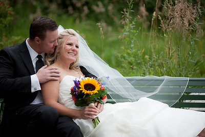 Wedding album: Adriana and Brian in Beaver Creek, CO
