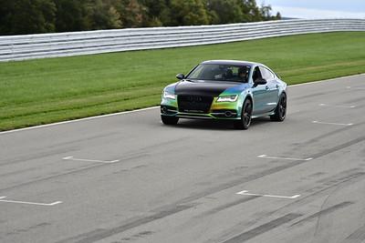 2021 SCCA TNiA  Sep 23 Pitt Int Green Audi