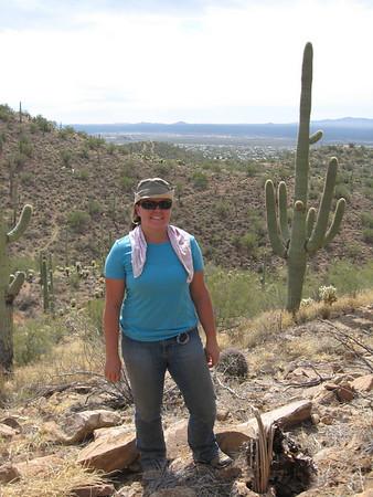 03/09 - Saguaro NP/Tucscon
