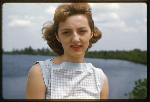 1956 to 1959 SZYMANSKI