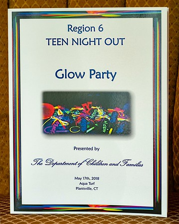 Teen Night Out 2018