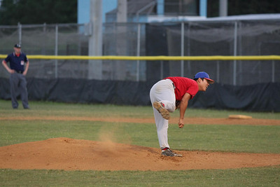 Lookouts 2010-06-18