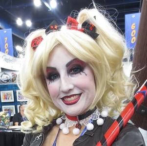 Houston's Comicpalooza - 2016