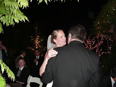A Few Wedding Pictures