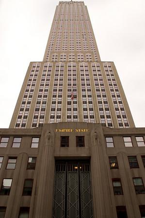 NYC - Dec 2010