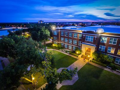 Ferguson Social Sciences/University Auditorium (SS)