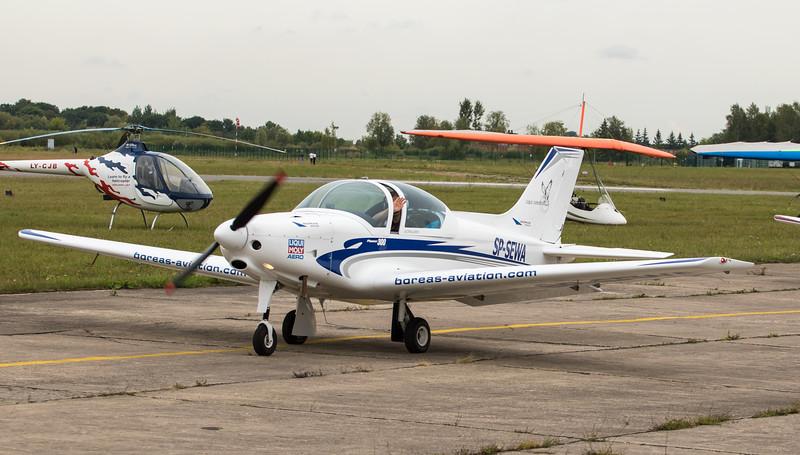 Alpi Pioneer 300STD