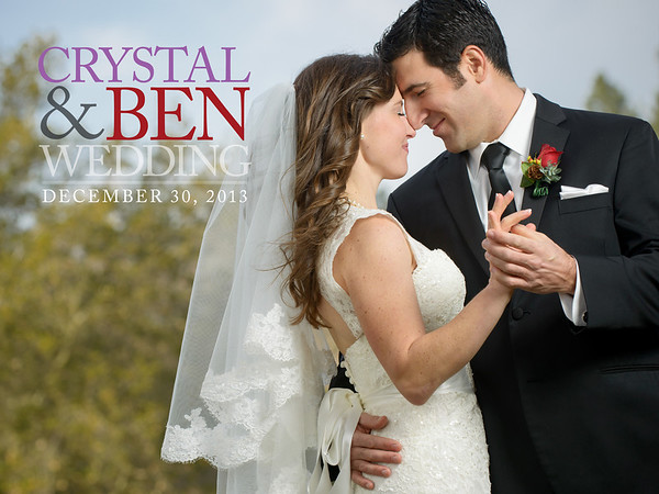 Crystal and Ben