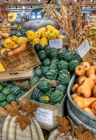 Morris Farmer Market