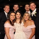 Sarah & Andrew's Wedding