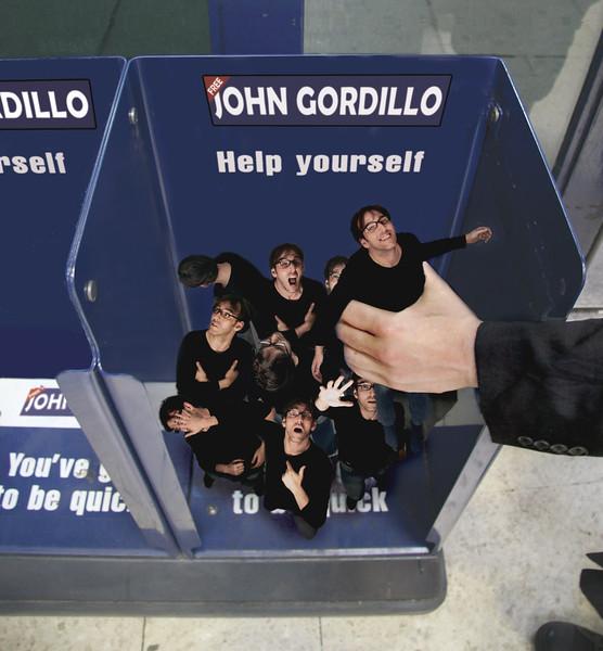 John Gordillo