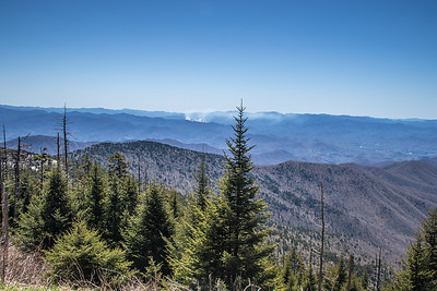 2018 Great Smoky Mtns NP