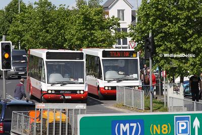 Portlaoise (Bus), 24-05-2016