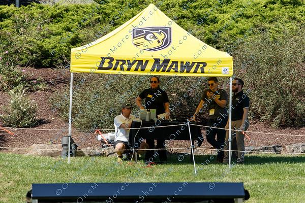 Bryn Mawr College SOCCER & FIELD HOCKEY vs Gettysburg 09/29/2018