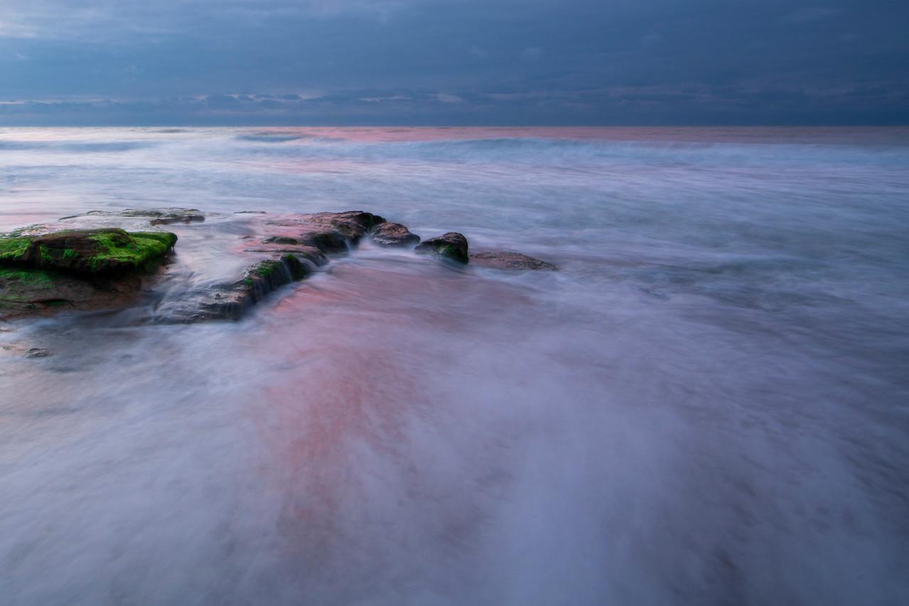 Beach Pastels