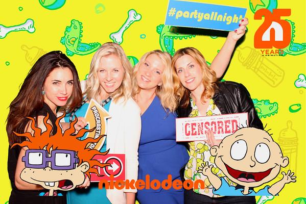 25 Years of Nickelodeon Animation at BANFF