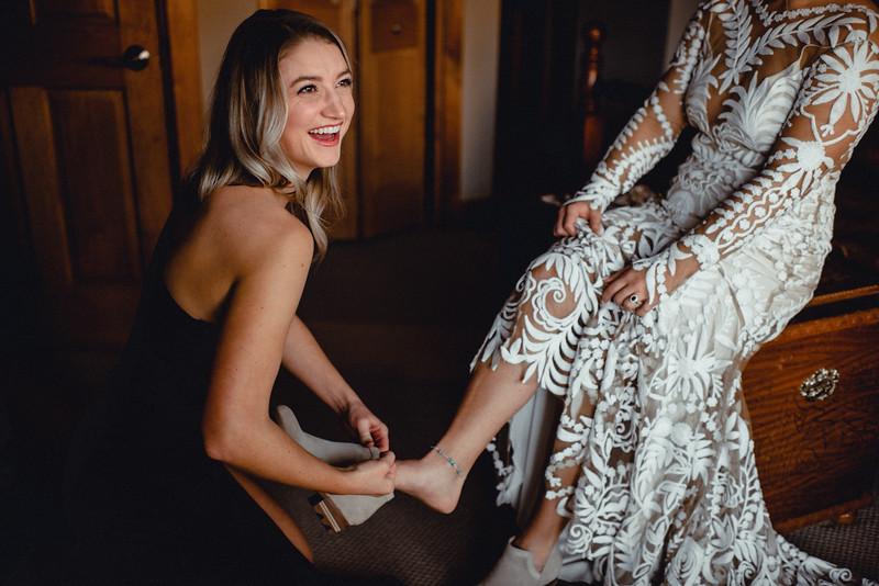 Requiem Images - Luxury Boho Winter Mountain Intimate Wedding - Seven Springs - Laurel Highlands - Blake Holly -274.jpg