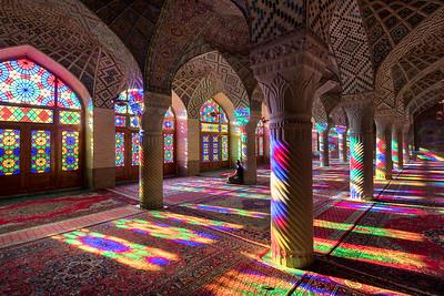 Iran - Nov 2018