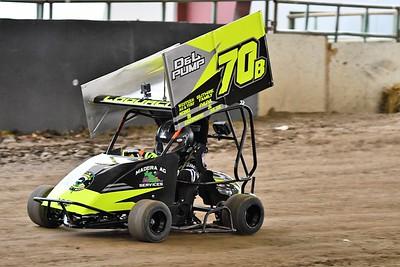 #70B Brody Loquaci