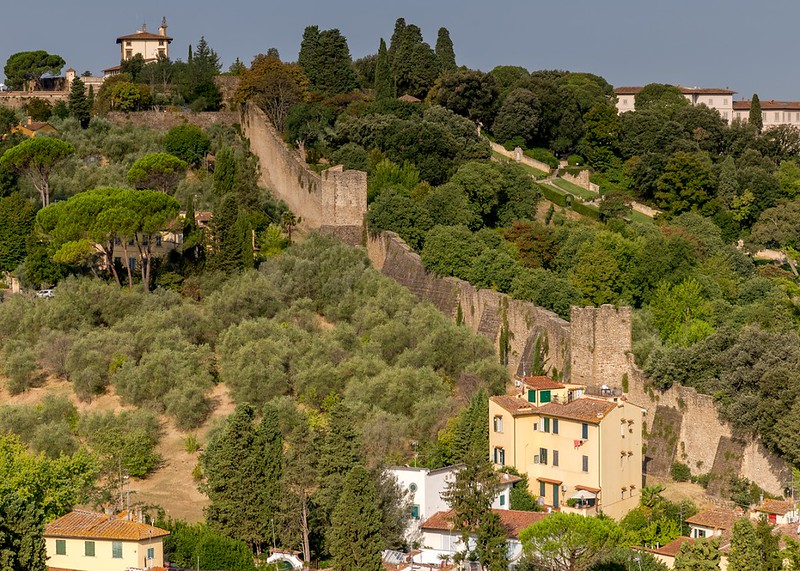 Small Tour Tuscany