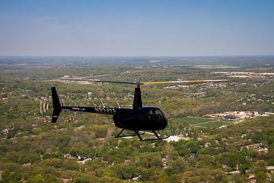 Heartland Helicopters
