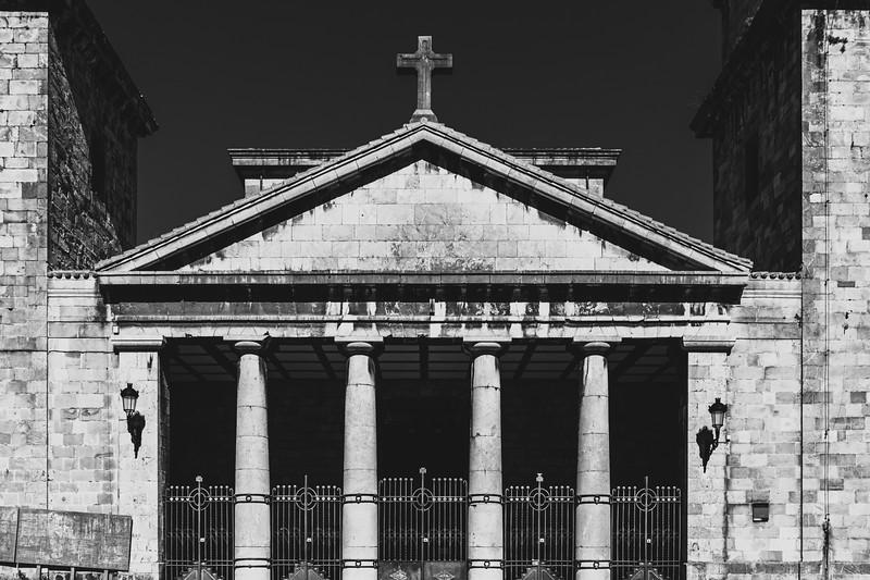 Parroquia de Santa María