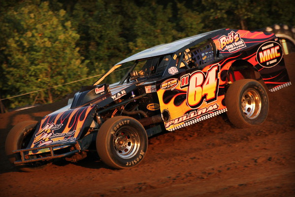 Windy Hollow Speedway; Westerfield's Body Shop 50th Anniversary Night