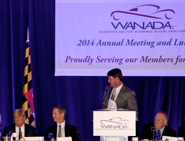 WANADA 2014 Annual Meeting