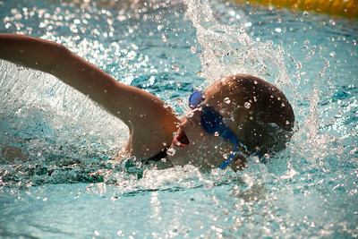 Swim Meet 6/19/2010
