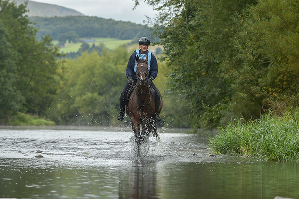 GB CHAMPIONSHIPS PTV (Water Crossing Obstacle)