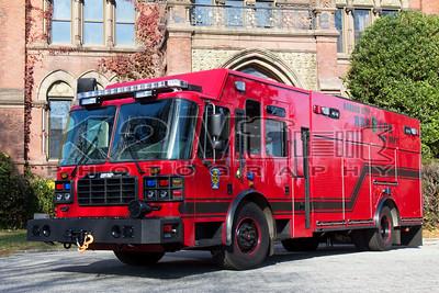 Garden City Heavy Rescue 146 [11-14-15]