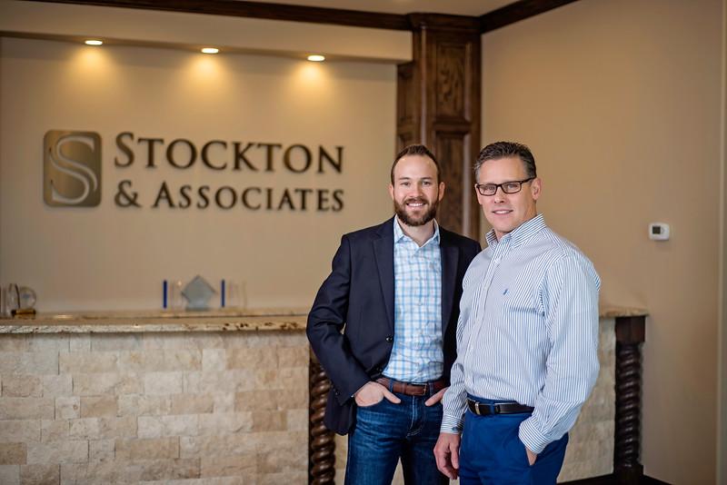 Stockton & Associates