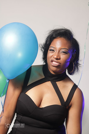 CIERRA BYRD BIRTHDAY PHOTOSHOOT