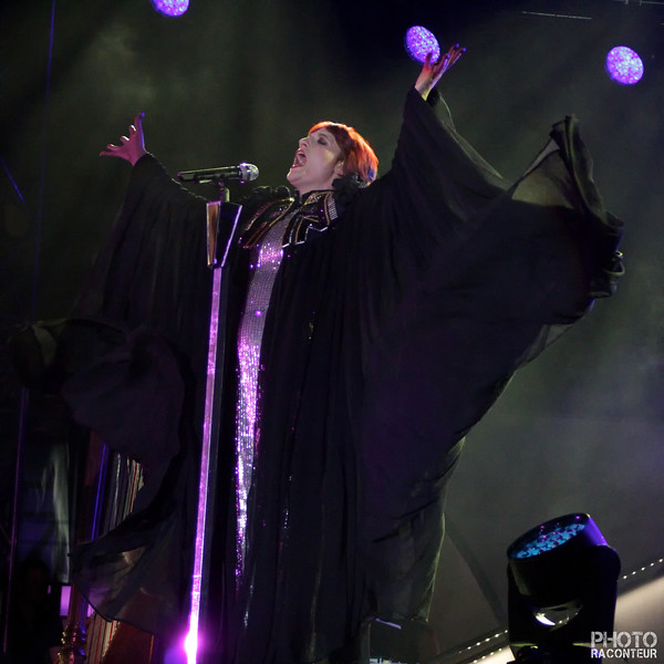 Florence Welch performing in Las Vegas on the 21st of April 2012  ©2012 Benjamin Padgett, PhotoRaconteur.com