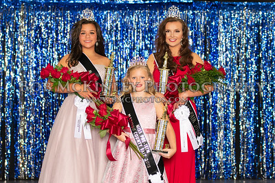2018 Miss Madison County Fair