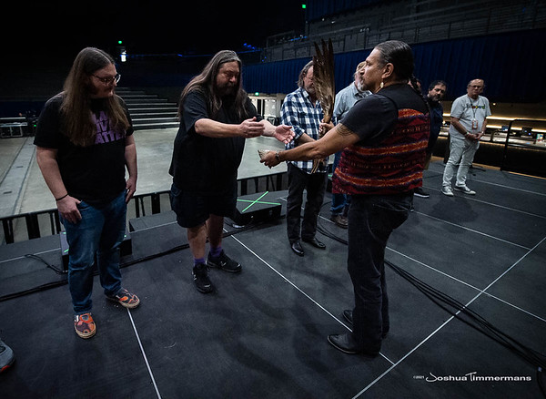 Widespread Panic - 06/22/21 - Tunes For Tots Blessing Ceremony - Denver, CO