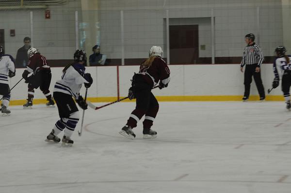 Loomis Varsity Ice Hockey vs. Cushing - NE Quarterfinals2/28/07