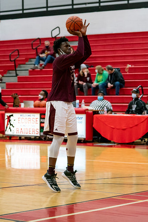 HS Sports - Riverview River Rouge Boys Basketball