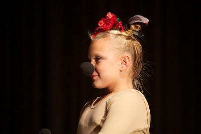 2012 Hamilton Elementary Christmas Play