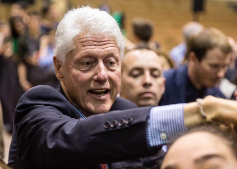 President Bill Clinton @ TCNJ 5-13-2016-66.jpg