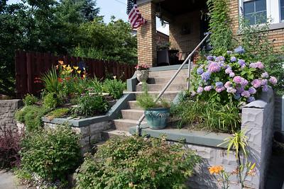 Dayton Gardens Klette