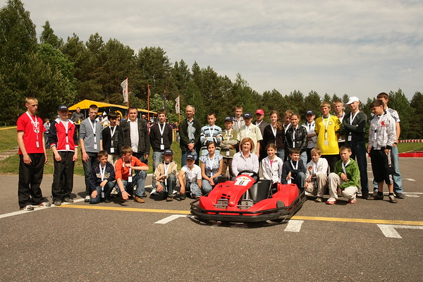 2009 E.Bickausko turnyras