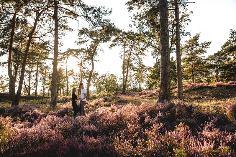 HR - Loveshoot Fotosessie Soesterduinen - Esther+Igor - Karina Fotografie-2.jpg