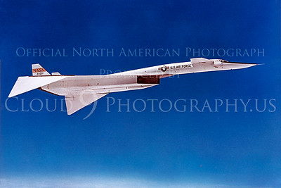 NASA North American XB-70 Valkyrie Airplane Pictures