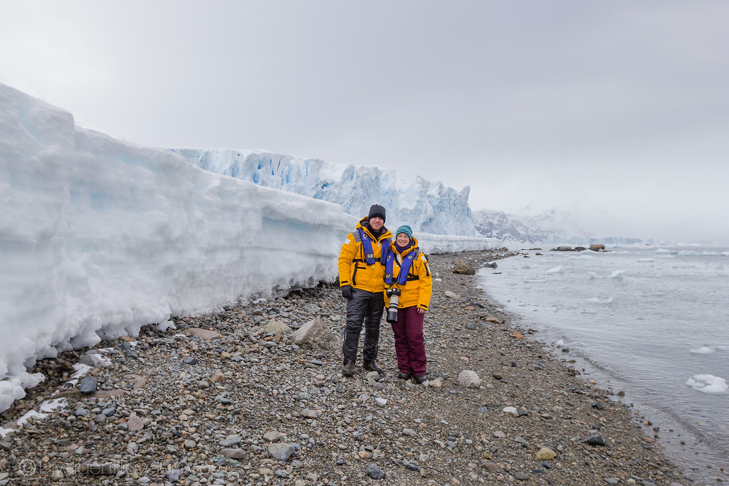 Can you go to Antarctica - Divergent Travelers