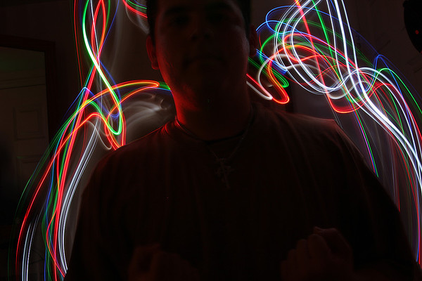Havin fun with lights