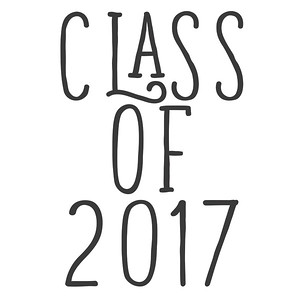 DHS Senior Portraits-Class of 2017