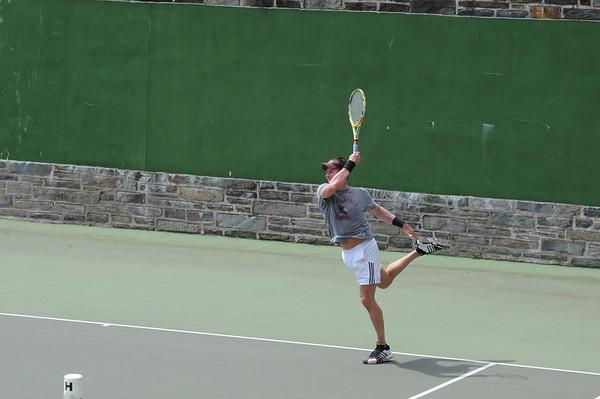 2012 Alumni Weekend Tennis