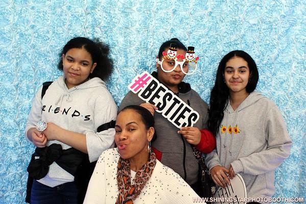 12/19/19 Ferguson School's Winter Festival