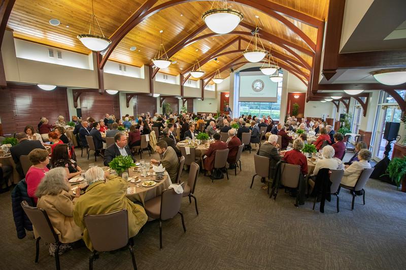 Westcott Society Luncheon 2020